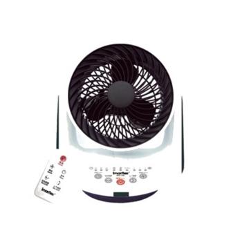 圖片 伊瑪牌 Imarflex IFQ-15R 超龍捲 6吋搖控強風循環扇