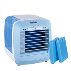 Imarflex ICF-190 small cool breeze USB mini water cooling fan