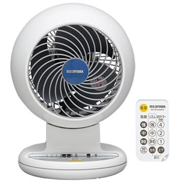 Picture of IRIS OHYAMA PCF-C15T Air Convection Silent Circulation Fan