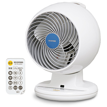Picture of IRIS OHYAMA PCF-C18T Air Convection Silent Circulation Fan