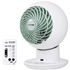 Picture of IRIS OHYAMA PCF-SC15T Super omnidirectional silent circulating fan