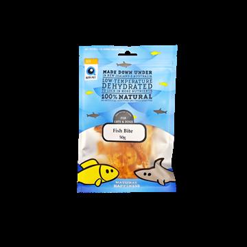 圖片 AlfaPet 鳕魚片