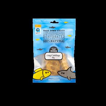 圖片 AlfaPet 鱈鰵魚骨