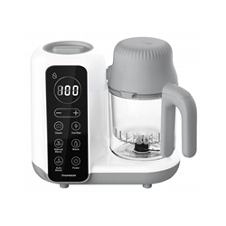 Thomson TM-SB8401 300ml 嬰兒 熱奶 蒸 碎 食品處理器
