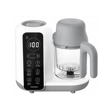 圖片 Thomson TM-SB8401 300ml 嬰兒 熱奶 蒸 碎 食品處理器