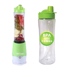 HOME@dd® Portable Bottle Type Blender