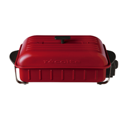 recolte Home BBQ RBQ-1