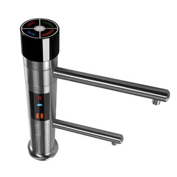 图片 美国FDA注册医疗设备PRIME 1301-S 韩国电解水机(桌下型)