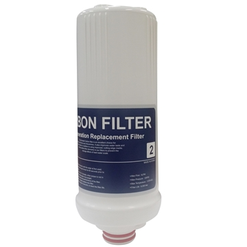 Picture of US NSF certification PRIME Korea water ionizer filter
