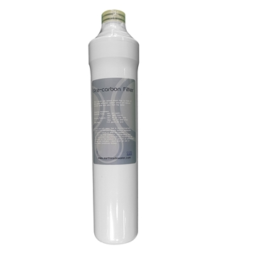 Picture of US NSF certification PRIME Korea extra deep filtration filter