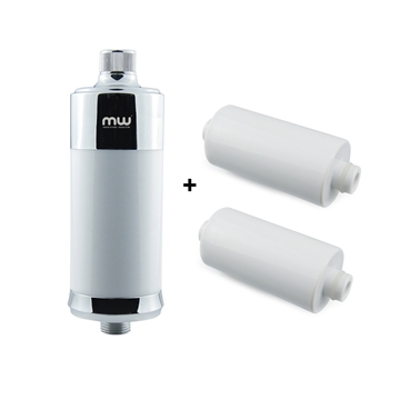 Picture of MW HL-25F De-lead bath filter + two filter set