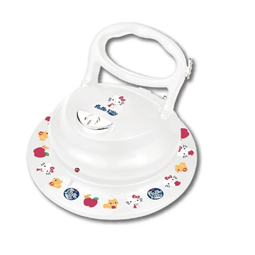 Picture of TSL-Qiaobawang multi-purpose cleaner Hello Kitty wireless version