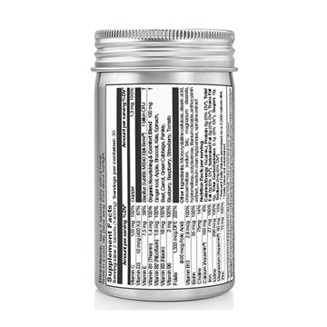 图片 LIFE Nutrition 孕妇黄金营养素 (60粒)