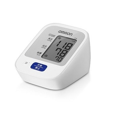 Picture of Omron arm sphygmomanometer J710 parallel imports