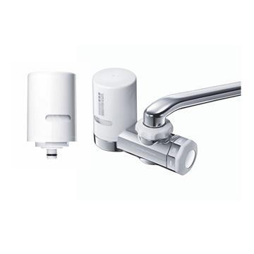 圖片 Cleansui 三菱 EF201-EFC21 五重過濾 水龍頭濾水器 套裝 (一機兩芯)