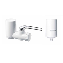 Cleansui - Mitsubishi EF202-EFC21 Faucet Mounted Water Purifier Pack