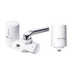 Cleansui - Mitsubishi EF203-EFC21 Faucet Mounted Water Purifier Pack
