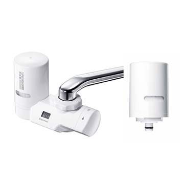 Picture of Cleansui - Mitsubishi EF203-EFC21 Faucet Mounted Water Purifier Pack