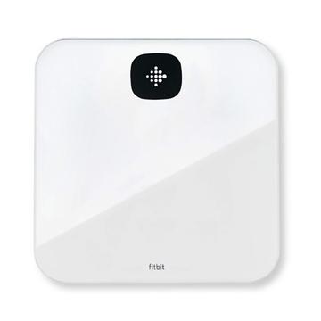 图片 Fitbit - Aria Air 健康蓝牙体重电子磅智能秤FB203BK FB203WT