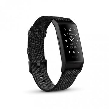 图片 Fitbit - Charge 4 (NFC) 智能手表