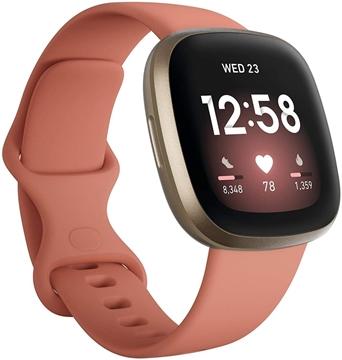 Picture of Fitbit-Versa 3 GPS Health Smart Watch