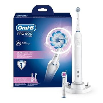 圖片 Oral-B Pro 900 充電電動牙刷