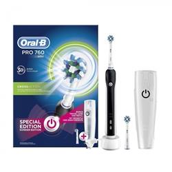 Oral-B Pro 760 充电电动牙刷